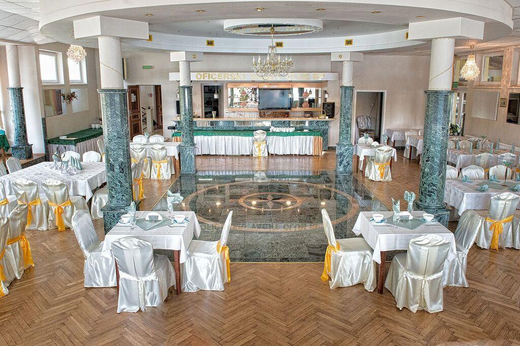 Wedding Oficerski Yacht Club Rp Pacific Wdw